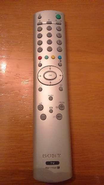 Imagen producto Televisión Sony LED  4