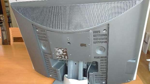 Imagen producto Televisión Sony LED  3