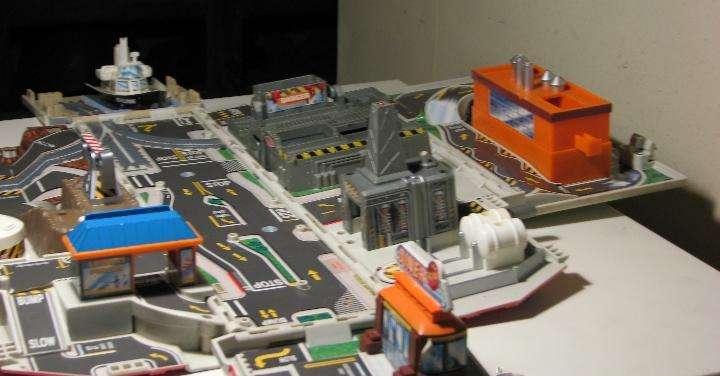 Imagen producto Camión micro machine  3