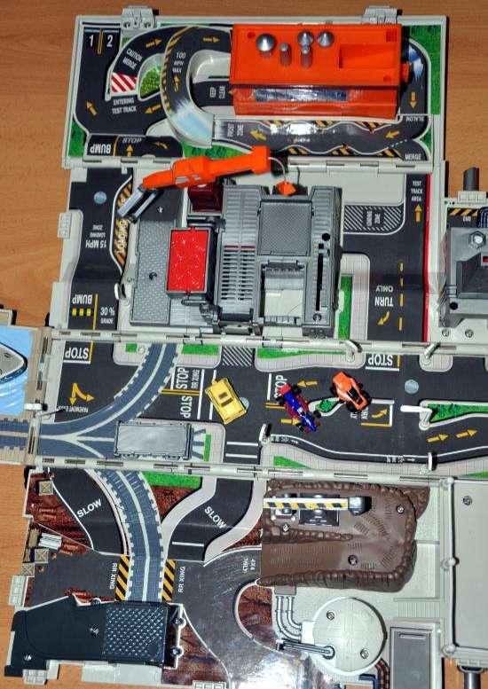 Imagen producto Camión micro machine  2