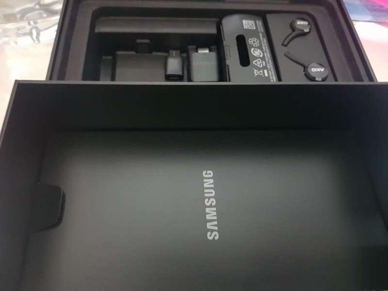 Imagen producto Samsung s10+ 5