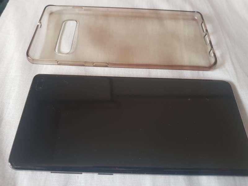Imagen producto Samsung s10+ 2