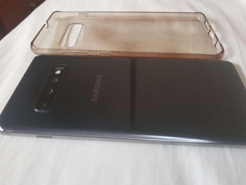 Imagen producto Samsung s10+ 6