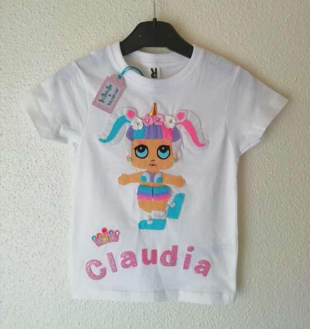 Imagen producto Hago camisetas lol personalizadas  3