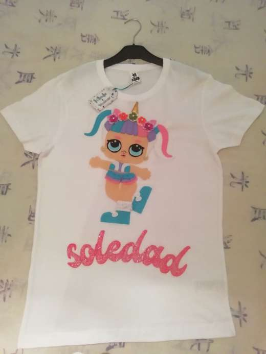 Imagen producto Hago camisetas lol personalizadas  2