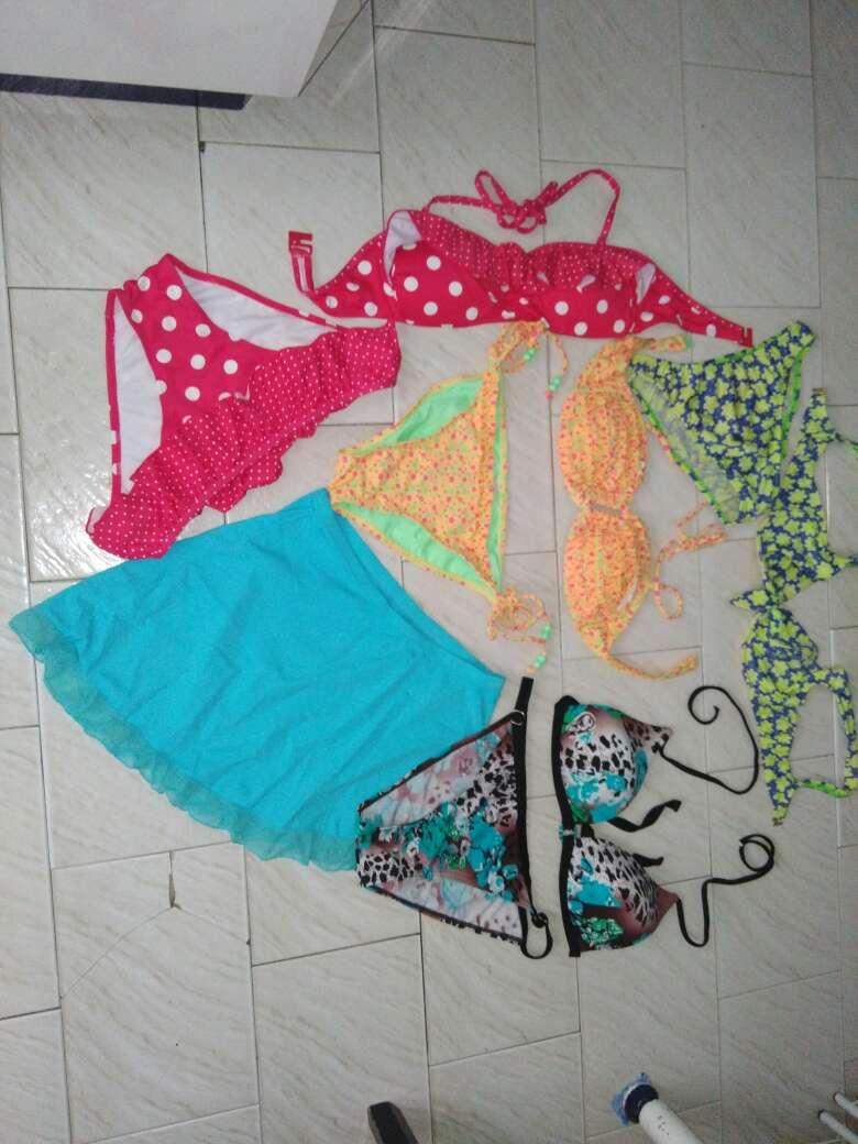 Imagen Bikinis S y M