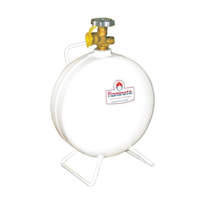 Imagen Tanque para Gas Cilindro de 2 kg Ingusa