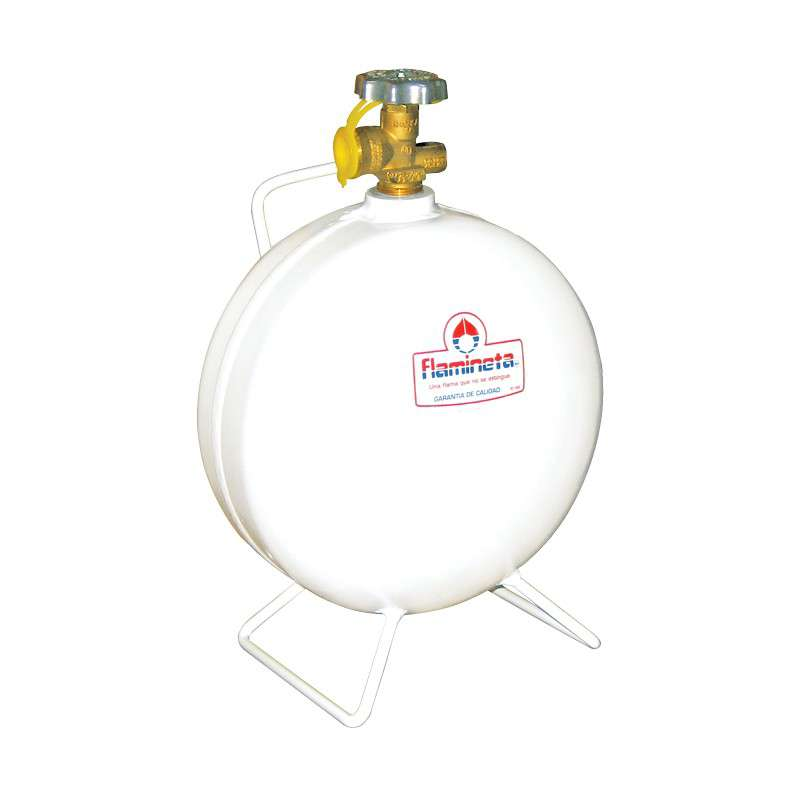 Imagen Tanque para Gas Cilindro de 6 kg Ingusa