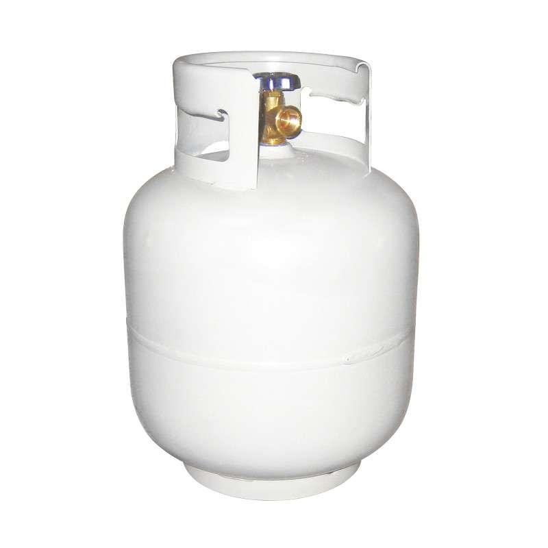 Imagen Tanque para Gas Cilindro de 9.4 kg