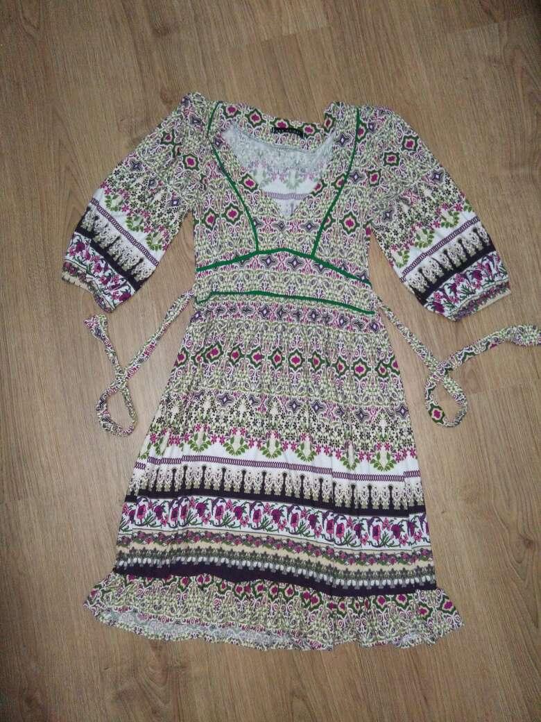 Imagen 2 vestidos estampados