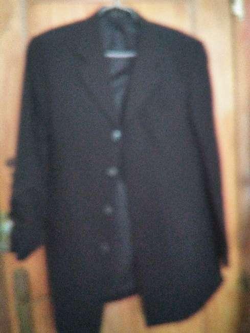 Imagen trajes de hombre