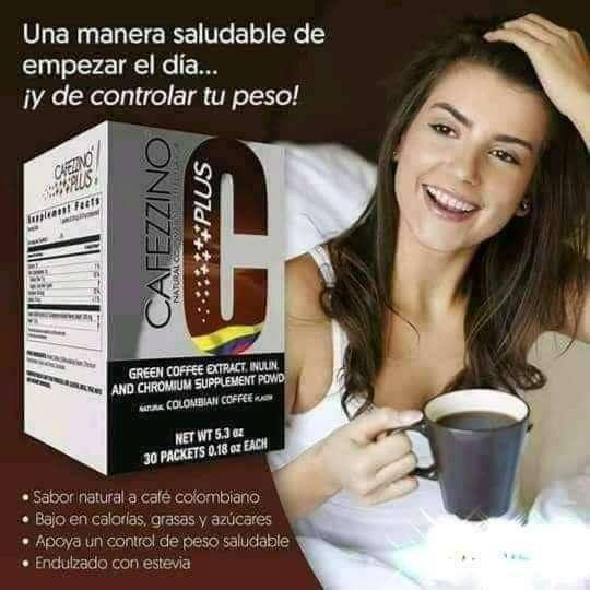 Imagen caffezino pluss