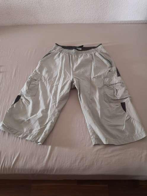 Imagen Pantalon Pirata Domyos