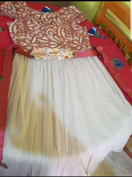 Imagen producto Vestido mujer Dulce Lasada talla L 3