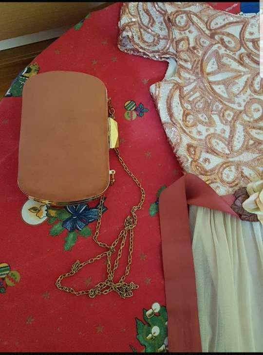 Imagen producto Vestido mujer Dulce Lasada talla L 4