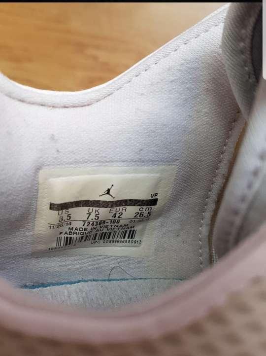 Imagen producto Air Jordan 42 3