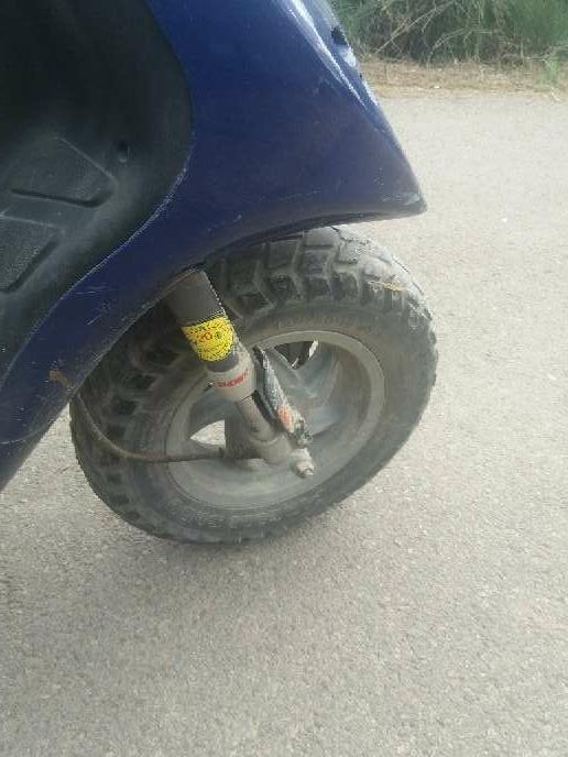 Imagen producto Se vende moto tifon 5