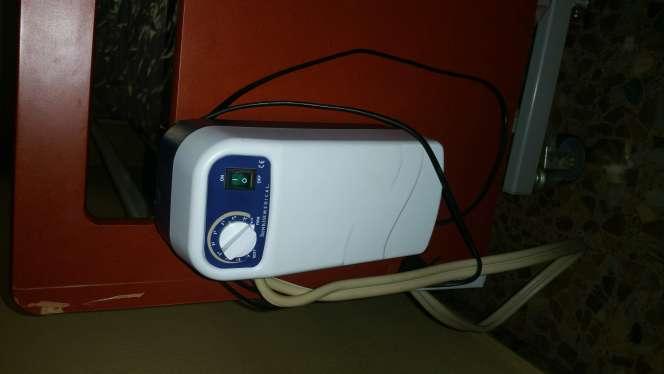 Imagen producto Cama articulada eléctrica completa  6