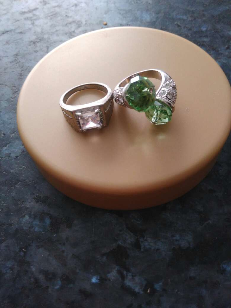 Imagen producto Dos anillos 1