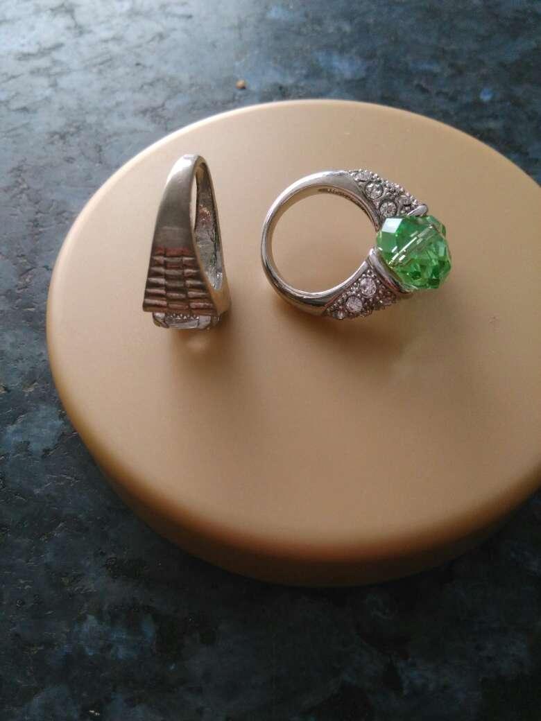 Imagen producto Dos anillos 2