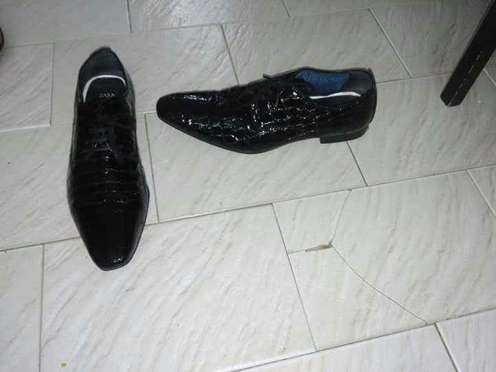 Imagen producto Calzado hombre N44 3