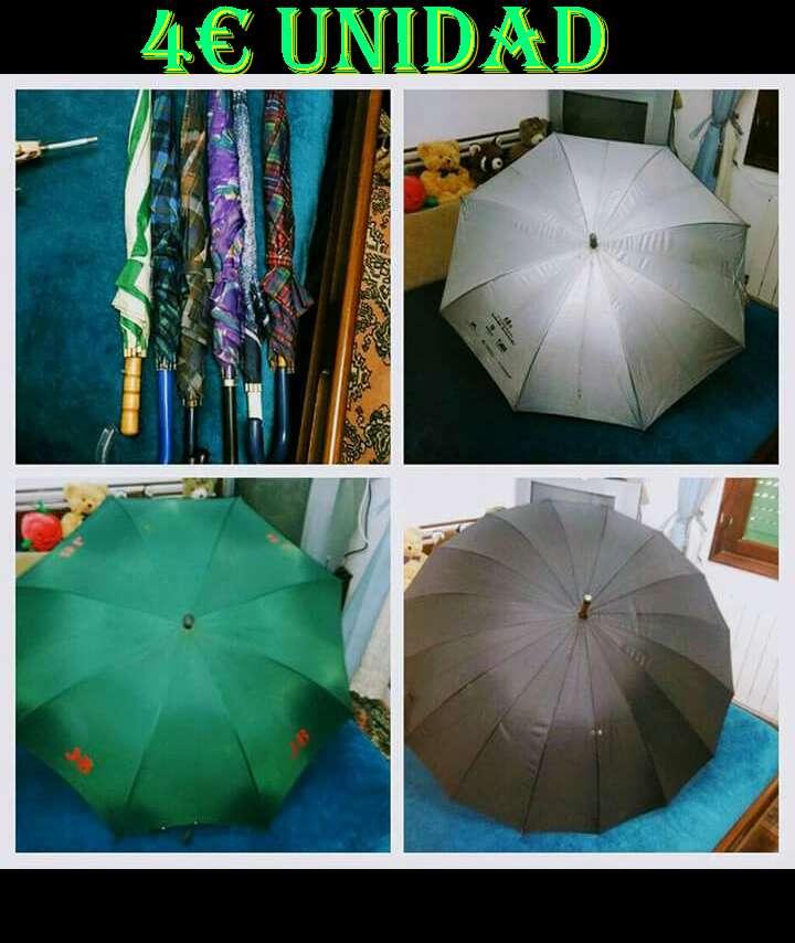 Imagen producto Paraguas grandes 2