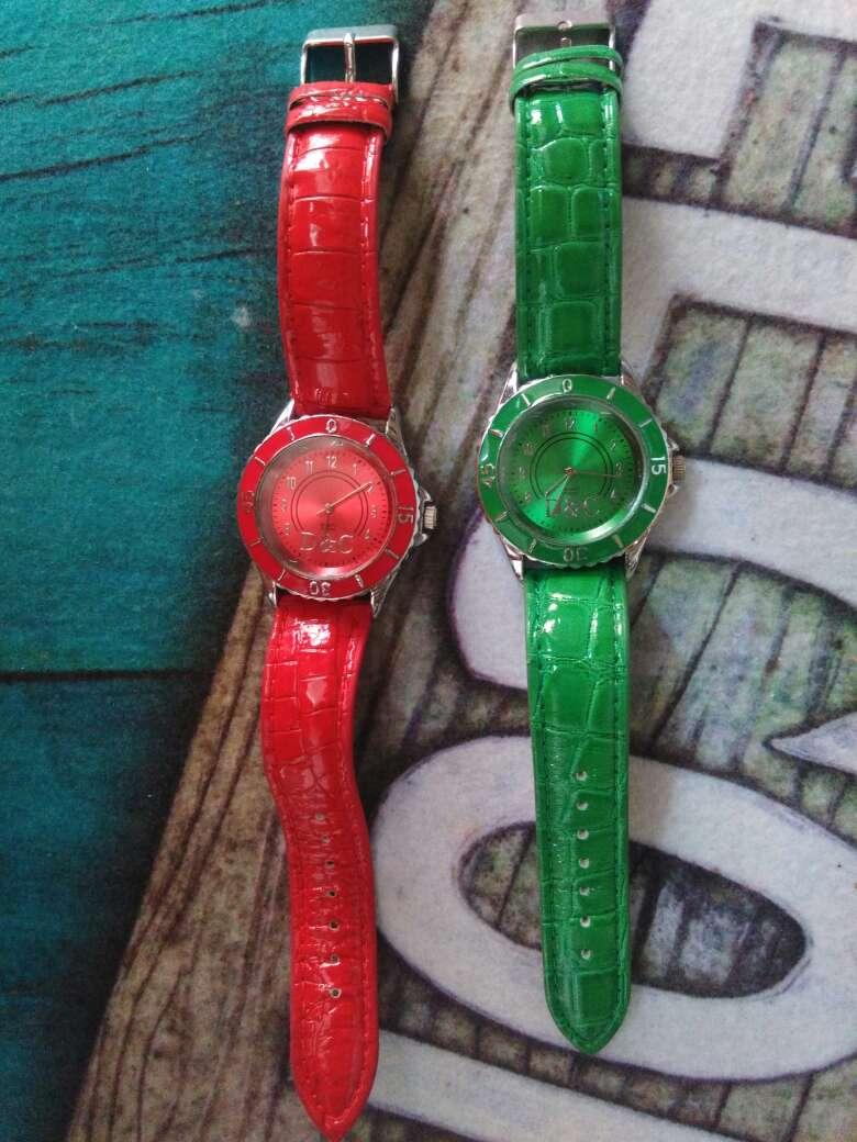 Imagen producto Cintos y relojes hombre 2