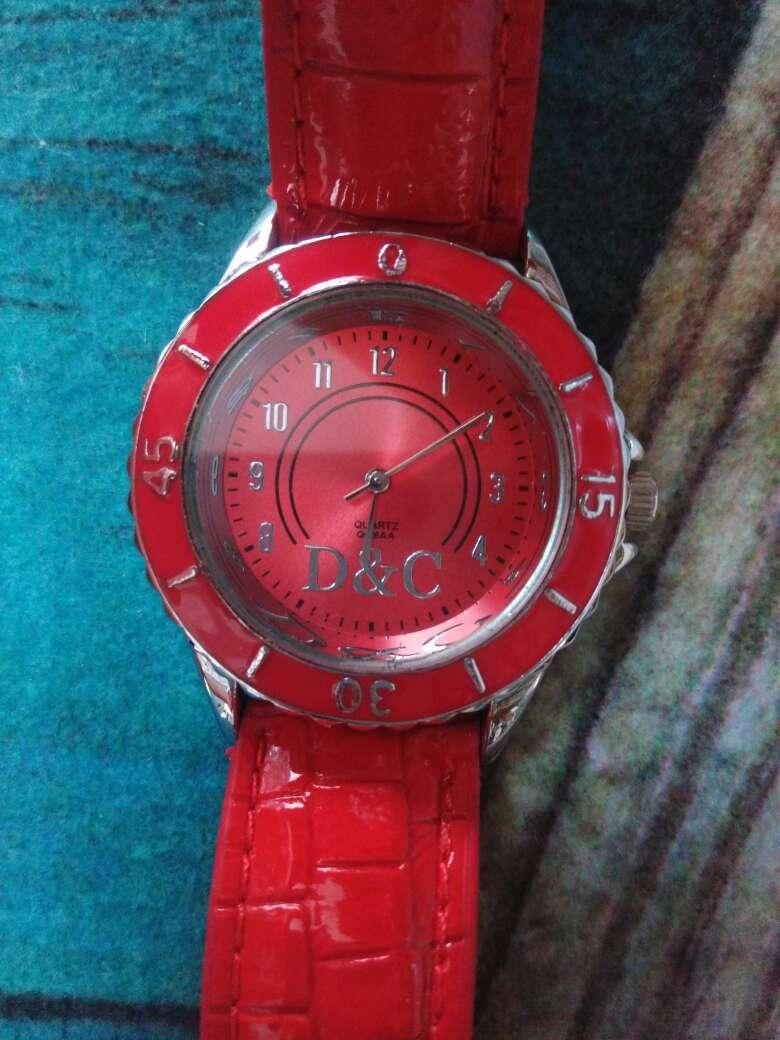 Imagen producto Cintos y relojes hombre 3