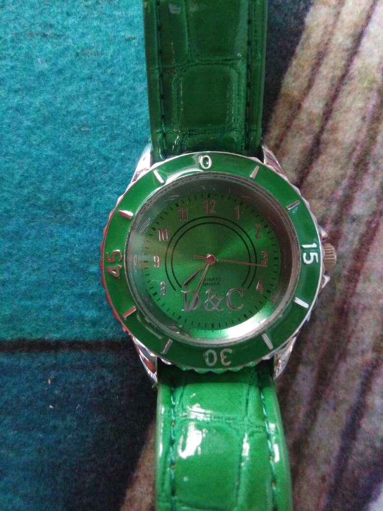 Imagen producto Cintos y relojes hombre 4