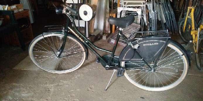 Imagen producto Bicicleta holandesa 2