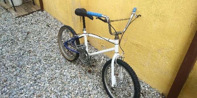 Imagen bicicleta niño bmx