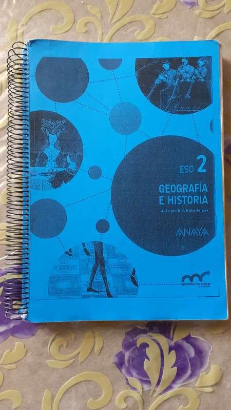 Imagen producto Libros de texto de 2°ESO para IES LEOPOLDO QUEIPO+libro de lectura 3