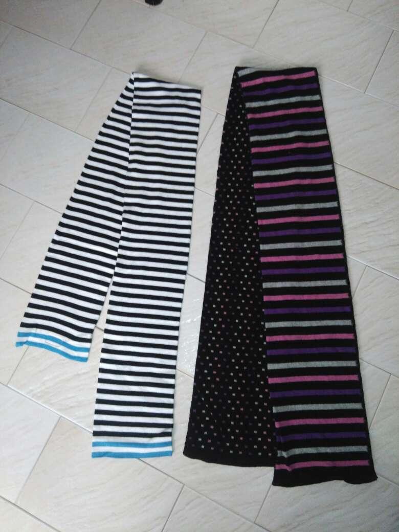Imagen producto 11 bufandas chico  3