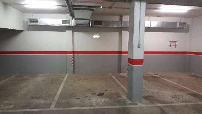 Imagen producto Plaza parking 2