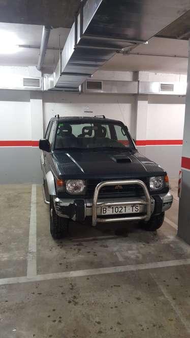 Imagen producto Plaza parking 3