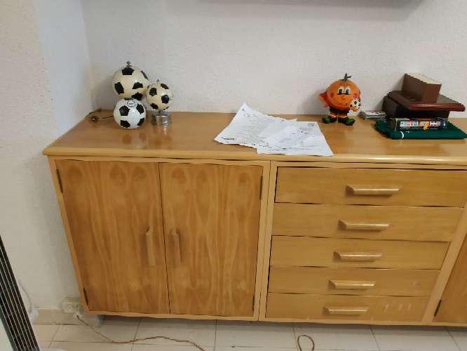 Imagen producto Mueble de salón comedor módulos 5