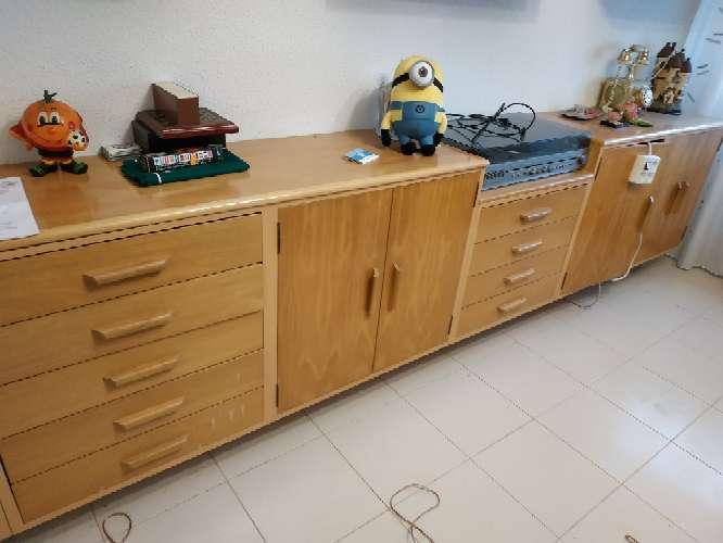 Imagen producto Mueble de salón comedor módulos 4