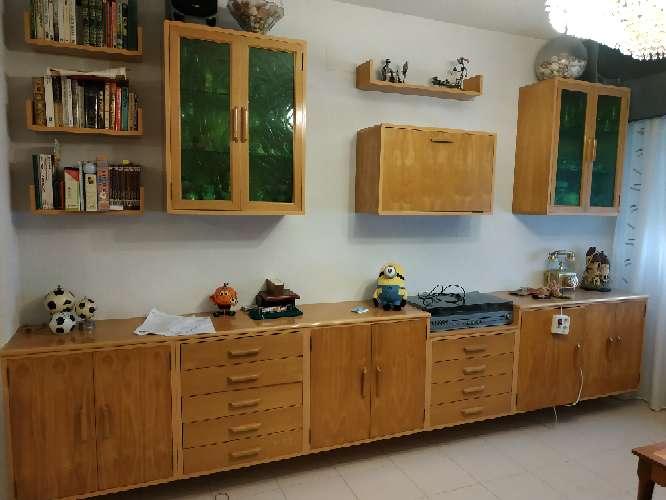 Imagen mueble de salón comedor módulos