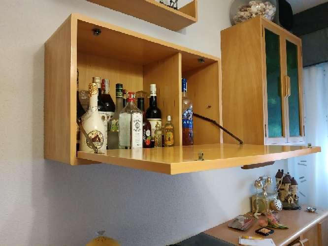 Imagen producto Mueble de salón comedor módulos 6