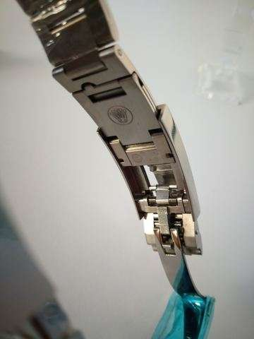 Imagen producto Reloj Rolex Deppsea súper guapo 5