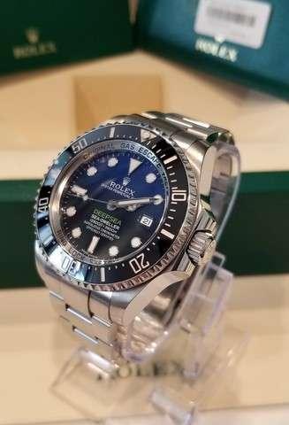 Imagen producto Reloj Rolex Deppsea súper guapo 2