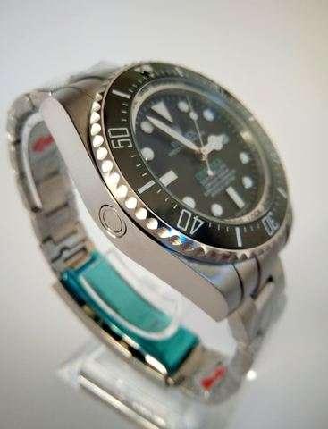 Imagen producto Reloj Rolex Deppsea súper guapo 10