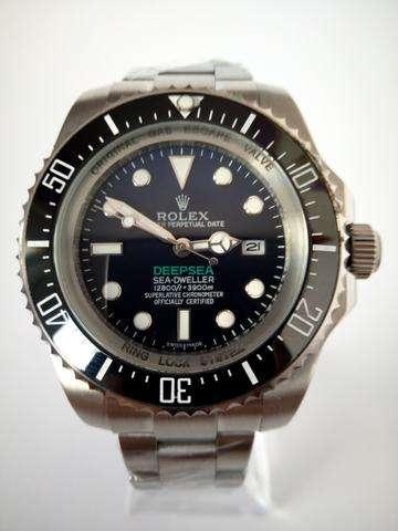 Imagen producto Reloj Rolex Deppsea súper guapo 9