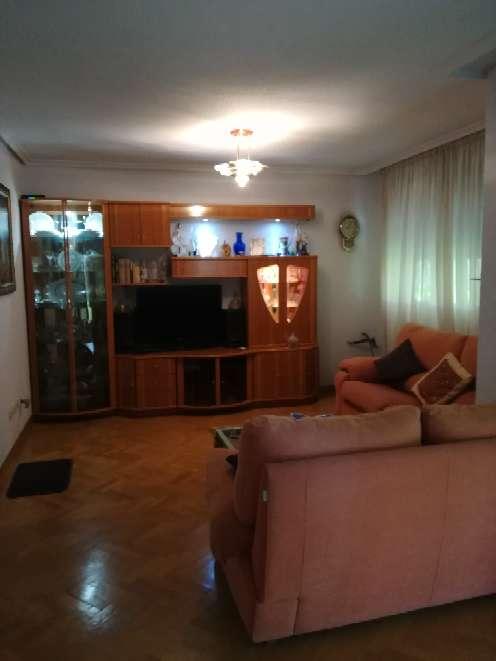Imagen producto Vendo mueble de salón y sillones 3 y 2 plazas todo en buen estado sin arañazos 1
