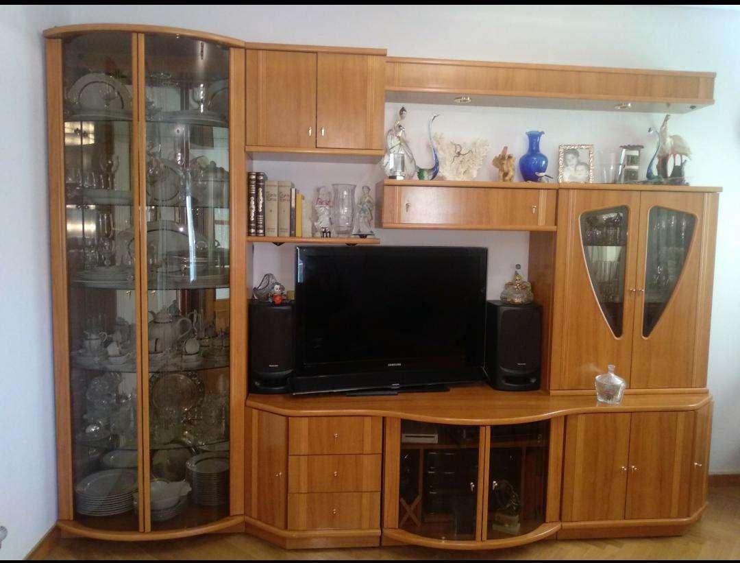 Imagen producto Vendo mueble de salón y sillones 3 y 2 plazas todo en buen estado sin arañazos 3