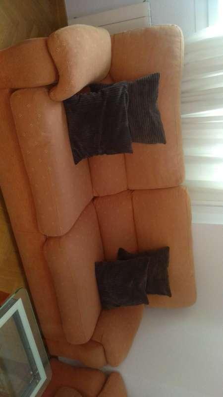 Imagen producto Vendo sofás 3 más 2 plazas 3