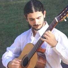 Imagen Clases Guitarra Clásica