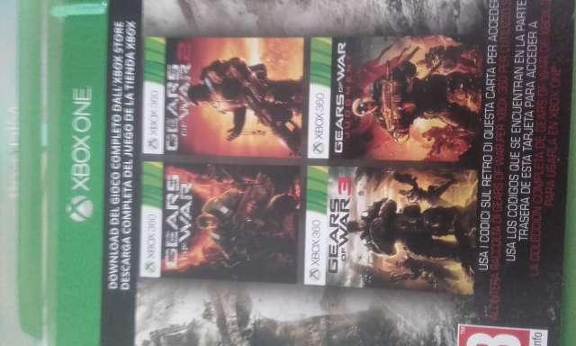 Imagen producto Xbox One URGE VENTA  2