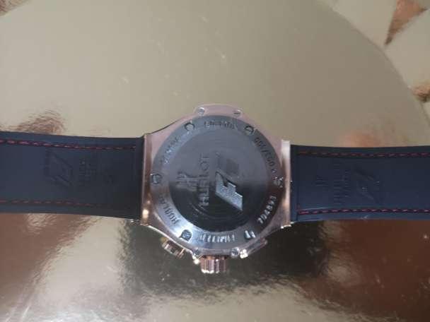 Imagen producto Reloj Hublot F1 edición especial suizo  2