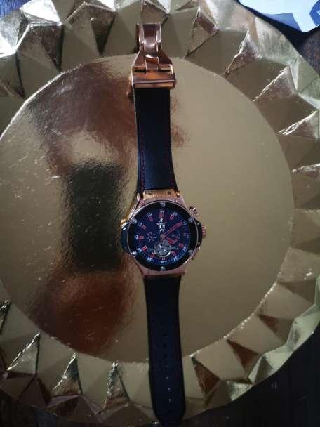 Imagen producto Reloj Hublot F1 edición especial suizo  6